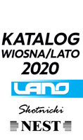 Katalog LANO